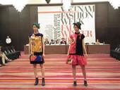 Comfy clothes trend at VN Fashion Week