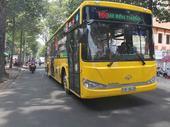 New bus service from Tân Sơn Nhất airport to Vũng Tàu