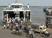 An Giang Province adds more ferries during Lunar New Year holidays