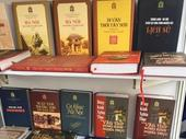 New books about Hà Nội released