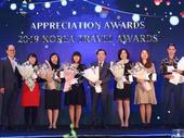 KTO honours Vietnamese partners with prizes