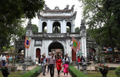CNN to continue promoting Hà Nội to global audiences