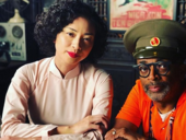 Vietnamese actress performs in Spike Lee's Da 5 Bloods