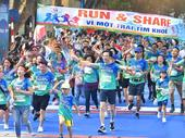 Hà Nội international marathon to welcome 'new normal'