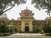 Explore the first museum in southern Việt Nam