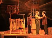 Drama about post-war time to be staged