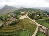 Nặm Đăm, a highlight of Hà Giang tourism