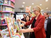 Ambassador to promote Swedish literature in VN
