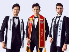 Reality show contest to find Việt Nam's best male model