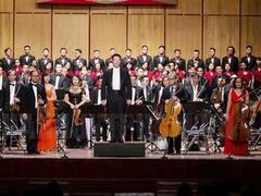 Rock Symphony concert celebrates Opera House founding