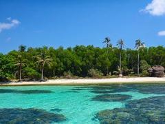 An Thới, Bình Lập islands among most pristine beaches: The Telegrapth