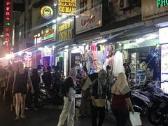"City's ""Halal Land"" enclave of 70 shops, restaurants caters to Muslim visitors, residents"