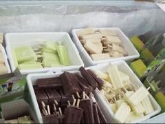Tràng Tiền ice cream, a Hanoian specialty
