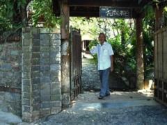 Ancient house preserves cultural imprints