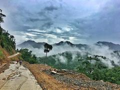 Thường Xuân District thrivesoncommunity-based tourism