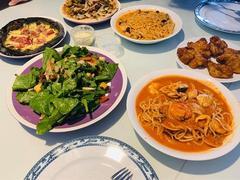 Restaurant delivers colourful Italian cuisine to your door