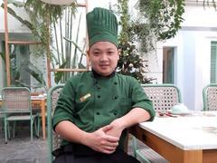 Rice dumplings (bánh bột lọc)