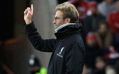 Klopp demands Liverpool response at Saints