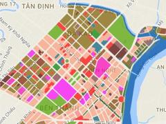 A land paradox in HCM City