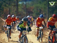 Mountain bike race to be held in Đà Lạt