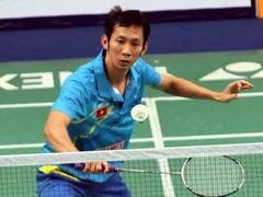 VN players ousted from Thailand badminton event