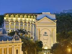 New Executive Chef appointed for Hilton Hanoi Opera