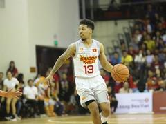 Saigon Heat at fifth place after ABL loss
