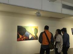 Art show reveals life of autistic people