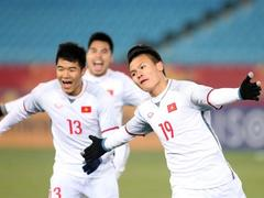 Miracle as Việt Nam march on to Asian U23 Championship final
