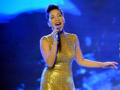 Songstress worked for 13 years on latest album