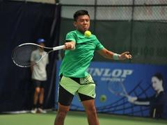 Nam, Giang enter semi-finals of Pro Tour 1