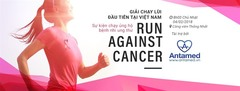 Running race fights cancer