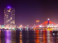 Hà Nội, Đà Nẵng among world's top destinations in 2018