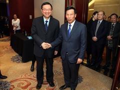 Việt Nam, China strengthen cultural exchange