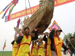 Việt Nam has six more national intangible cultural heritages