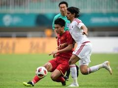 Defender Hậu set to shine in Group A