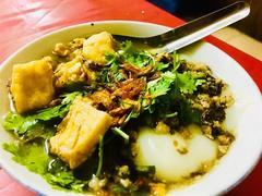 Discover Hà Nội's bánh đúc nóng of Bà Nội