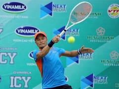 Trung wins men's singles title of VTF Pro Tour 4