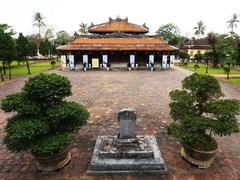 Huế to move local Museum of History