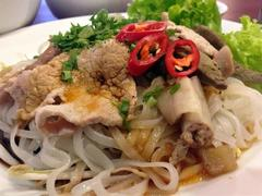Time-tested hủ tiếu recipe brings fame to Sa Đéc