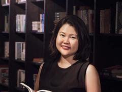 Kay Nguyễn:the screenwriter's story