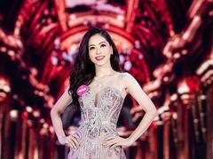 Miss Việt Nam 2018's first runner-up attends Miss Grand International