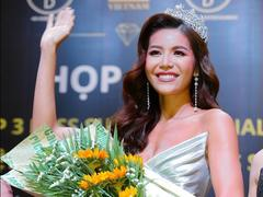 Fashion model to represent Việt Nam at Miss Supranational 2018