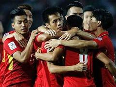 Coach Park announces official list of Việt Nam Nat'l Football Team at AFF Suzuki Cup 2018