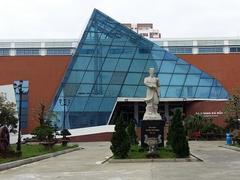 Đà Nẵng Museum to expand