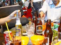 Counting the cost of alcohol issues