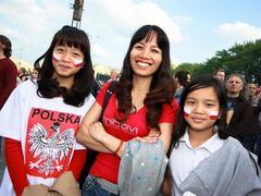 Poland celebrates 100 years of independence