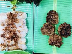 Taste of Thanh Hóa in the heart of Hà Nội