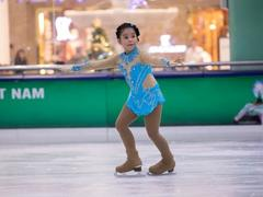 Skating expected to advance in VN