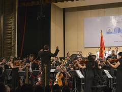 International music festival in Hà Nội presents new compositions